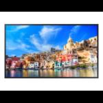 "Samsung OM75R Digital signage flat panel 190.5 cm (75"") VA 4K Ultra HD Black"