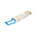 Black Box QSFP442 network transceiver module Fiber optic 100000 Mbit/s QSFP28 1310 nm