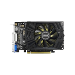 ASUS 90YV05L1-M0NA00 NVIDIA GeForce GTX 750 1GB graphics card