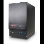 ioSafe 1019+ J3455 Ethernet LAN Tower Black NAS