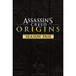 Microsoft Assassin's Creed Origins: Season pass Video game downloadable content (DLC) Xbox One Assassin's Creed: Origins