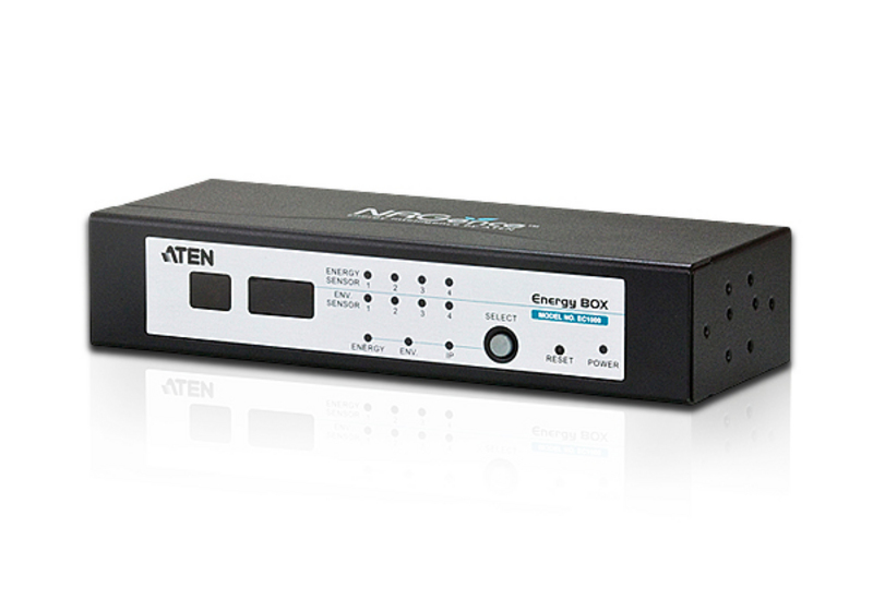 Aten 0AD8-8605-40MG remote power controller Black