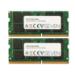 V7 16GB DDR4 PC4-17000 - 2133MHz SO-DIMM módulo de memoria - V7K1700016GBS