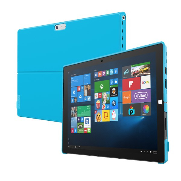"Incipio MRSF-093-BLU 12.3"" Cover Blue"