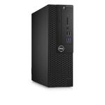 DELL OptiPlex 3050 3.4GHz i5-7500 SFF Black PC