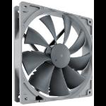 Noctua NF-P14s redux-1200 Computer case Fan 14 cm Black, Grey