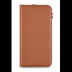 "Decoded DA4IPO6CW2BN 4.7"" Folio Brown mobile phone case"