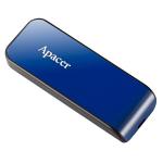 Apacer AH334 16GB USB 2.0 Type-A Blue USB flash drive