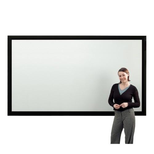 Metroplan Eyeline Frame projection screen 16:9