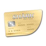 Rockstar Games Grand Theft Auto Online Whale Shark Cash Card PC