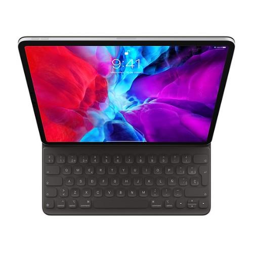 Apple MXNL2Y/A mobile device keyboard QWERTY Spanish Black