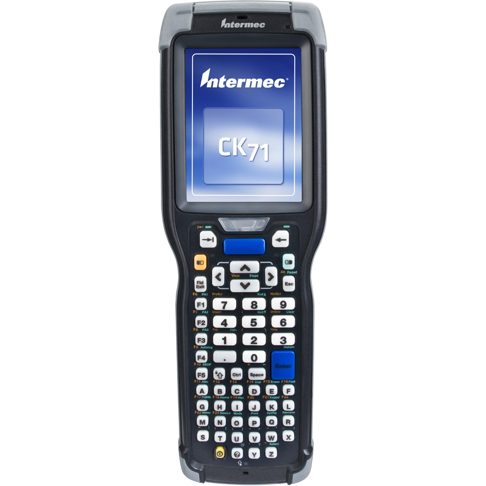 Intermec CK71 3.5