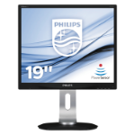 Philips P Line LCD-Monitor mit LED-Hintergrundbeleuchtung 19P4QYEB/00