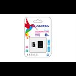ADATA Premier microSDHC UHS-I Class10 8GB 8GB MicroSDHC UHS-I Class 10 memory card