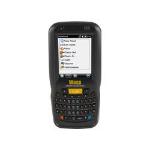"""Wasp DT60 2.7"""" 320 x 240pixels 270g Black handheld mobile computer"""