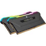 Corsair Vengeance CMH16GX4M2Z3200C16 memory module 16 GB 2 x 8 GB DDR4 3200 MHz