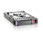 HP 600GB 12G SAS 15K rpm LFF (3.5-inch) SC Converter Enterprise 3yr Warranty Hard Drive - New Sealed Spare 600GB SAS internal hard drive