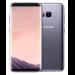 "Samsung Galaxy S8 SM-G950F 14.7 cm (5.8"") 4 GB 64 GB Single SIM 4G Grey 3000 mAh"