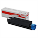 Oki 44992401 Toner black, 1.5K pages