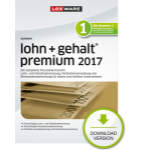 Lexware Lohn + Gehalt Premium 2017