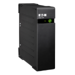 Eaton Ellipse ECO 500 IEC uninterruptible power supply (UPS) 500 VA 4 AC outlet(s)