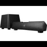 Razer Leviathan 5.1 Wireless 5.1channels 60W Black soundbar speaker