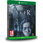 Perp Maid of Sker, Xbox One Basic English