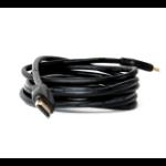 B-Tech High Speed 3M HDMI Cable - Black (BTV816/B)
