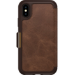 "Otterbox Strada 14.7 cm (5.8"") Folio Brown"
