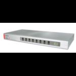 Lindy 39523 1U Silver KVM switch