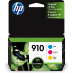 HP 910 Original Cyan,Magenta,Yellow 3 pcs