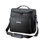 Benq SKU-BAGSP840-001 projector case Black