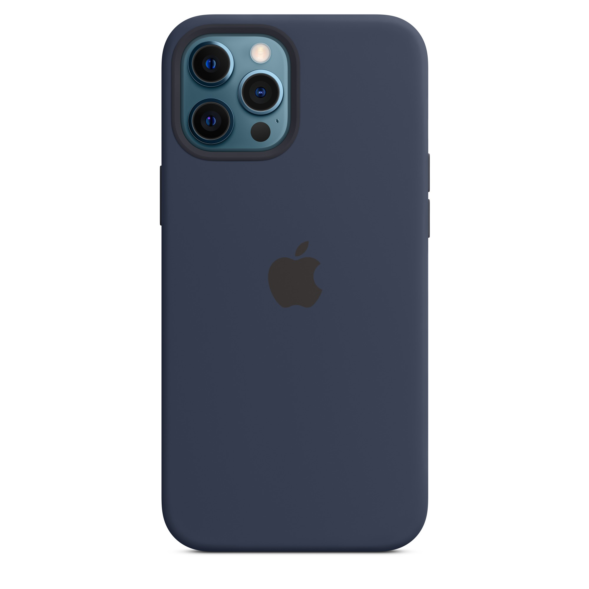"Apple MHLD3ZM/A funda para teléfono móvil 17 cm (6.7"") Marina"
