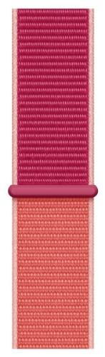 Apple MWU02ZM/A smartwatch accessory Band Multicolor Nylon