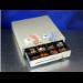 Star Micronics SRM - CB-2002 LC UN cash drawer white, bank notes upright