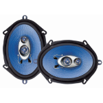 Pyle PL573BL car speaker 3-way 300 W
