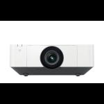 Sony VPL-FHZ75 videoproyector 6500 lúmenes ANSI 3LCD WUXGA (1920x1200) Proyector para escritorio Negro, Blanco