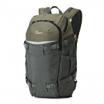 Lowepro Flipside Trek BP 250 AW Backpack Green,Grey
