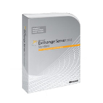 Microsoft Exchange Server 2010, Standard, EDU, 5 User CAL, EN