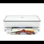 HP ENVY 6030 Thermal Inkjet 4800 x 1200 DPI 10 Seiten pro Minute A4 Wi-Fi