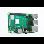 Raspberry Pi Pi 3 Modell B+ development board 1.4 MHz BCM2837B0