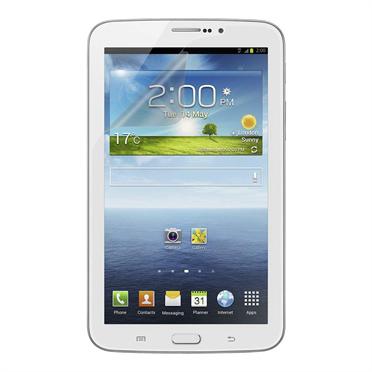 Belkin TrueClear Anti-Smudge f/ Galaxy Tab 3 7.0 Tablet Samsung 2 pc(s)