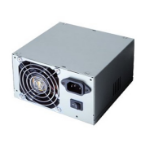 HP 407730-001 power supply unit 650 W Silver