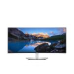 """DELL UltraSharp U4021QW 39.7"""" 5120 x 2160 pixels LCD Black, Silver"""