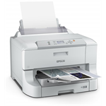 Epson WF-8090 D3TWC Colour 4800 x 1200DPI A3+ Wi-Fi White inkjet printer
