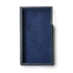 Astell&Kern SE100 Leather Case Cover Navy
