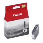 Canon CLI-8BK Origineel Zwart 1 stuk(s)