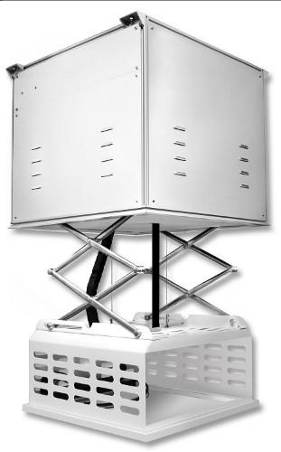 Sapphire AV SAPPL03 project mount Ceiling White
