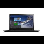 "Lenovo ThinkPad T460s 2.4GHz i5-6300U 14"" 1920 x 1080pixels Touchscreen Black Ultrabook"