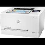 HP LaserJet Pro M254nw Colour 600 x 600 DPI A4 Wi-Fi